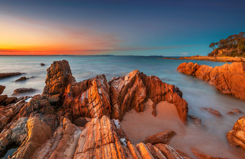 Moruya Heads, NSW, Australia